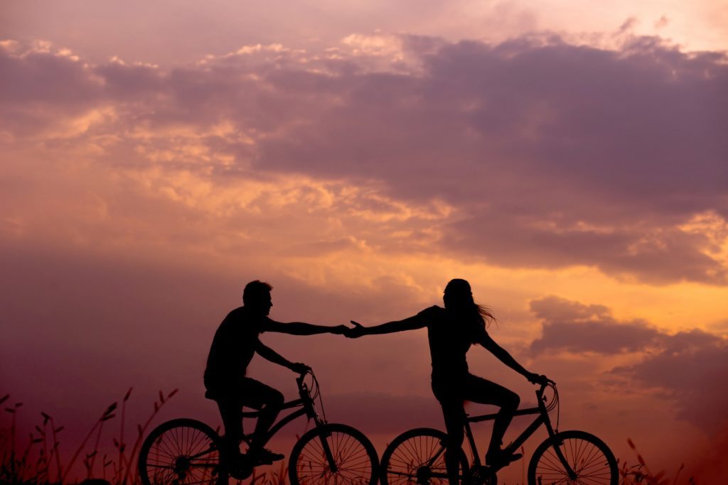 Finding Time for Your Partner Again: Part 2