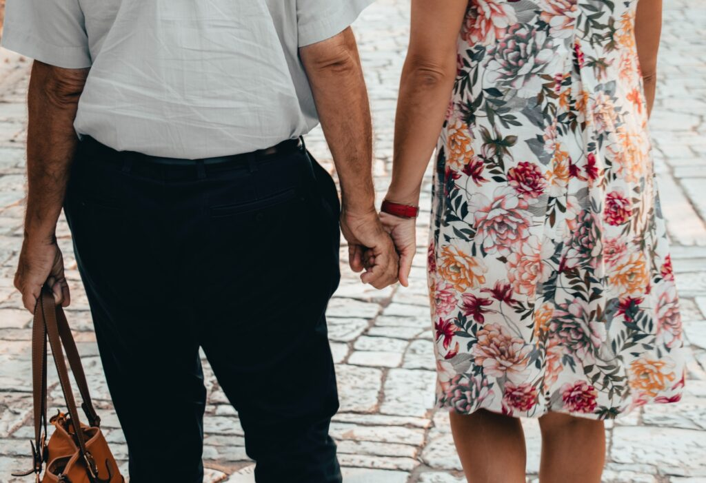 What to Do When Your Partner Has Changed