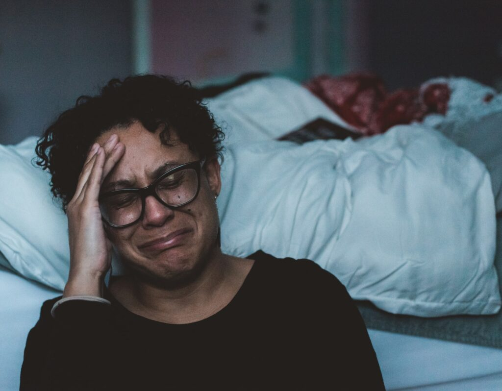 Abuse Awareness: Is My Partner Manipulating Me?