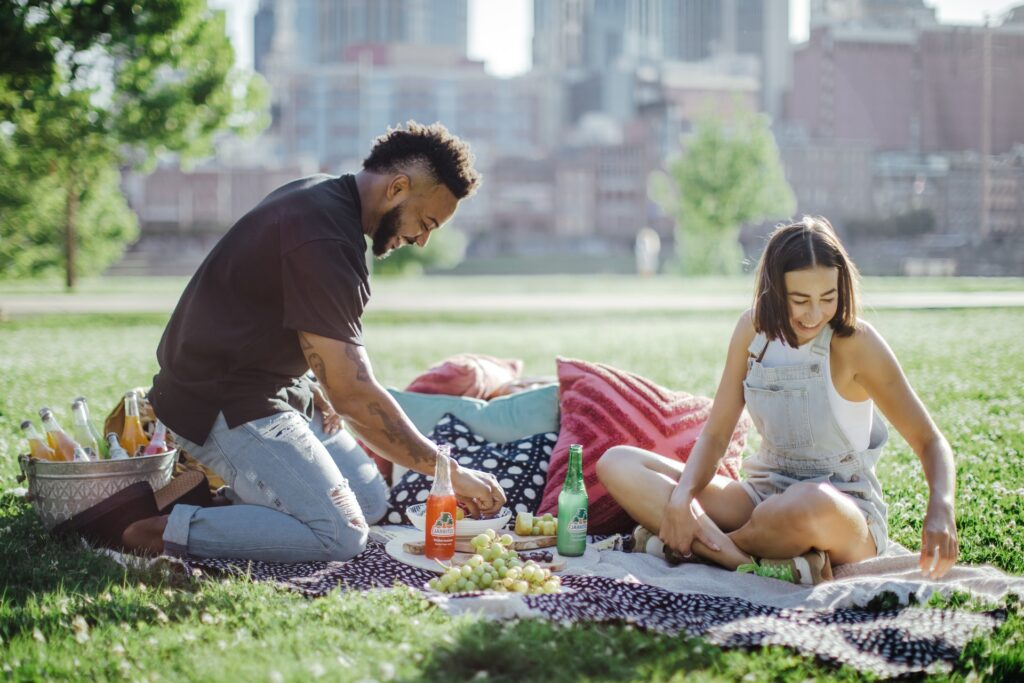 Rekindle Romance This Summer with These Date Ideas